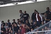 7.Spieltag FC Energie Cottbus - BFC Dynamo