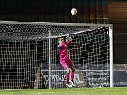 16.Spieltag BFC Dynamo - FSV Wacker 90 Nordhausen,