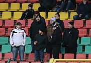 20.Spieltag BFC Dynamo - FC Viktoria 1889 Berlin