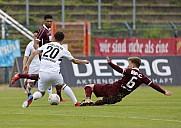 32.Spieltag BFC Dynamo - SV Babelsberg 03 ,