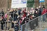 25.Spieltag FSV Budissa Bautzen - BFC Dynamo