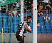 1.Runde AOK-Landespokal SpVgg Tiergarten - BFC Dynamo
