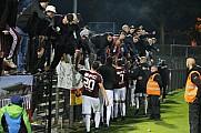 14.Spieltag Hertha BSC II - BFC Dynamo