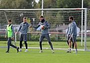 15.10.2021 Training BFC Dynamo
