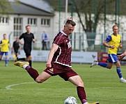 Testspiel FSV 63 Luckenwalde - BFC Dynamo