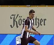 14.Spieltag FC Carl-Zeiss Jena - BFC Dynamo,