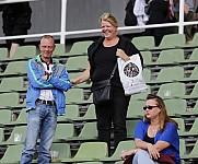 2.Runde BFC Dynamo - SV Nord Wedding,