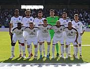 Berliner Pilsner Pokalfinal 2018BFC Dynamo - Berliner SC