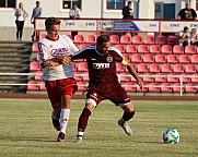 SV Victoria Seelow - BFC Dynamo