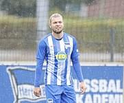 9.Spieltag Hertha BSC U23 - BFC Dynamo ,