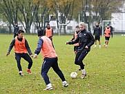 Training 02.11.2017
