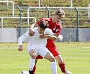 1.Spieltag BFC Dynamo U19 - FSV Zwickau U19
