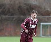Testspiel BSV Eintracht Mahlsdorf - BFC Dynamo