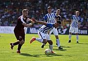 31.Spieltag BFC Dynamo - Hertha BSC II ,