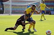 9.Spieltag BFC Dynamo - 1.FC Lokomotive Leipzig,
