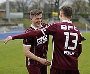 29.Spieltag FC Viktoria 1889 Berlin - BFC Dynamo ,