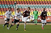 10.Spieltag BFC Dynamo - ZFC Meuselwitz