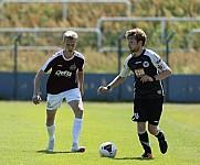 Testspiel BFC Dynamo - Brandenburg SC Süd 05