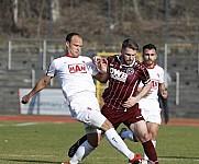 21.Spieltag Berliner AK 07 - BFC Dynamo ,