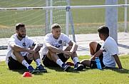 02.09.2019 Training BFC Dynamo