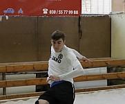 18.01.2019 Training BFC Dynamo