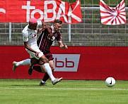 AOK Landespokal Berlin Finale BFC Dynamo - Berliner AK07