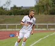 4.Spieltag VfB Germania Halberstadt - BFC Dynamo ,