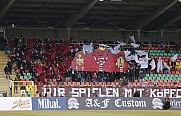 Viertelfinale Berliner Pilsner-Pokal  BFC Dynamo - SV Lichtenberg 47