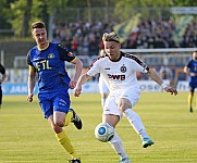 32.Spieltag 1.FC Lok Leipzig - BFC Dynamo