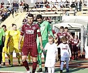 30.Spieltag BFC Dynamo - Bischofswerdaer FV 08