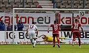 10.Spieltag FC Energie Cottbus - BFC Dynamo,