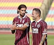 8.Spieltag BFC Dynamo - FSV Wacker 90 Nordhausen ,
