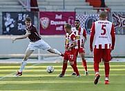 34.Spieltag FC Rot-Weiß Erfurt - BFC Dynamo ,