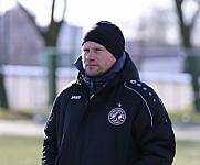Testspiel BFC Dynamo - FC Strausberg