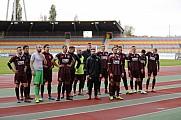 13.Spieltag BFC Dynamo - ZFC Meuselwitz,