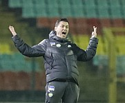 26.Spieltag BFC Dynamo - Hertha BSC II ,