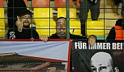 13.Spieltag BFC Dynamo - Berliner AK 07