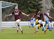 27.Spieltag FC Oberlausitz Neugersdorf - BFC Dynamo ,
