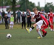 BFC Dynamo - 1.FC Union Berlin D Jugend