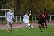 3.Runde DJK SW Neukölln - BFC Dynamo