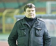 17.Spieltag BFC Dynamo - FC Rot Weiss Erfurt,