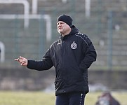 Testspiel BFC Dynamo - TSG Neustrelitz