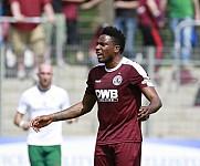 34.Spieltag FSV Union Fürstenwalde - BFC Dynamo