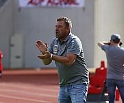8.Spieltag Rot-Weiß Erfurt - BFC Dynamo,