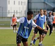 04.09.2019 Training BFC Dynamo