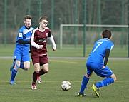 BFC Dynamo U17 - 1.FC Magdeburg U17