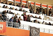19.Spieltag BFC Dynamo - Bischofswerdaer FV08