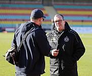 21.Spieltag BFC Dynamo - VfB Germania Halberstadt