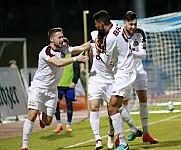 23.Spieltag TSG Neustrelitz - BFC Dynamo