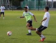23.08.2019 Training BFC Dynamo
